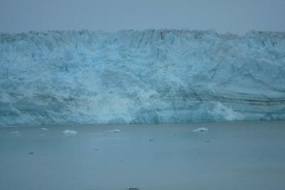 4-A. Yakutat Bay and Hubbard Glacier