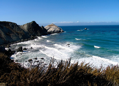 2016-09-22 Day 7 Pacific Coast Highway