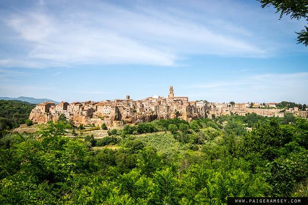 2016 Tuscany Italy