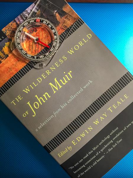John Muir - the journey starts here.