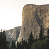 El Capitan in Afternoon Light