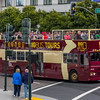 San Francisco Bus Touring