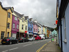 Llanberis high street!