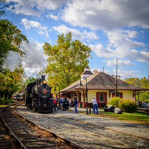 2016 Wilmington and Western RR