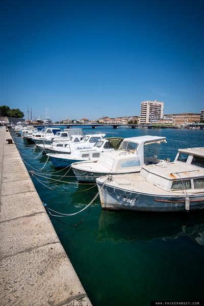 2016 Zadar, Croatia