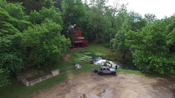 2016-05 Missouri Mill Adventure