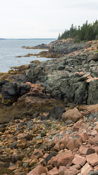 MDI, Maine