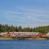 Icy Strait, AK