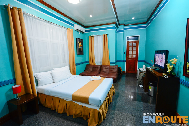 The Honeymoon Suite B