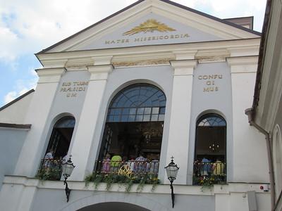 1-Vilnius, Lithuania