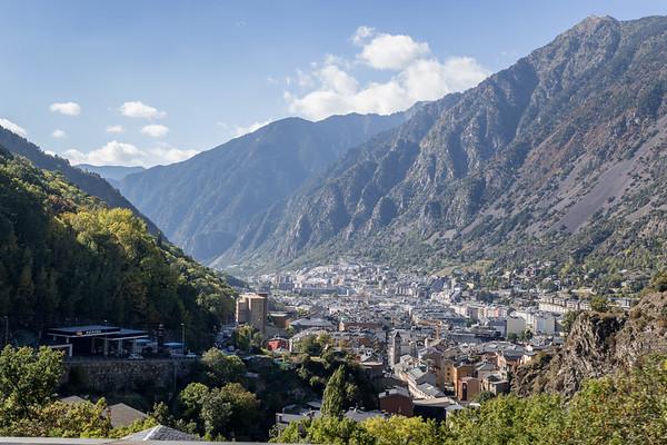 Andorra|DriveBackToBarcelona10-21-16