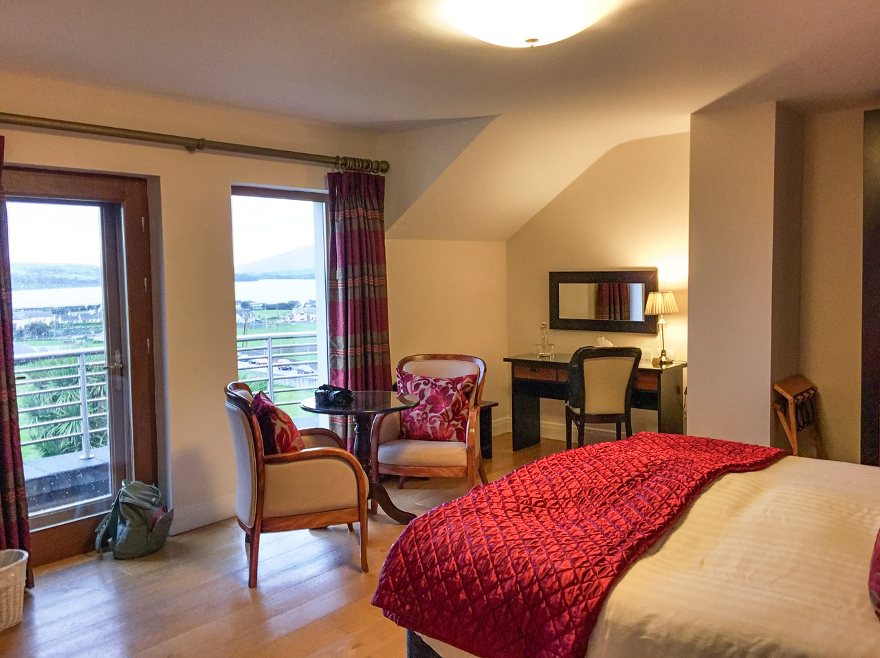 Room at the Greenmount Guest House, Dingle, Kerry4Greenmount Guest House, Dingle, Kerry