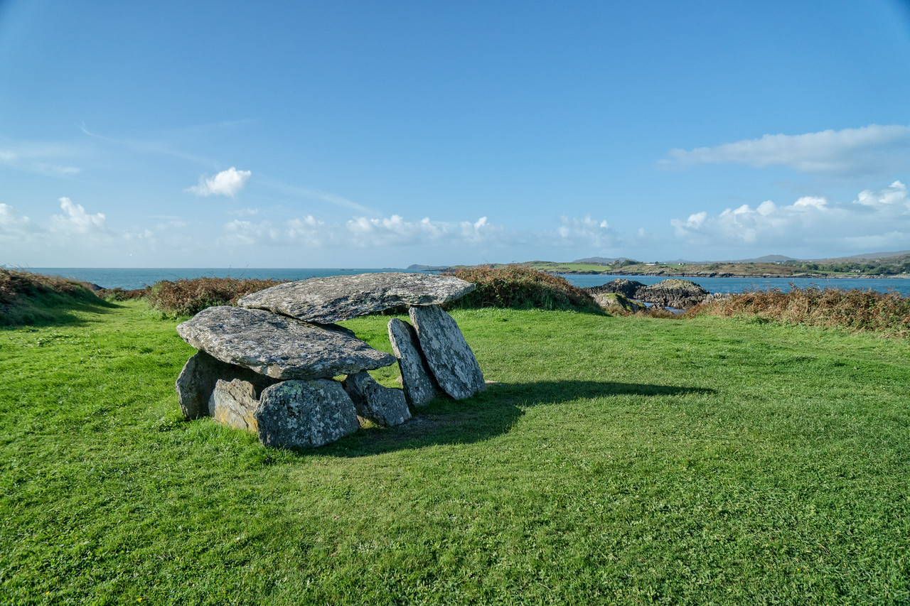Altar Wedge Tomb
