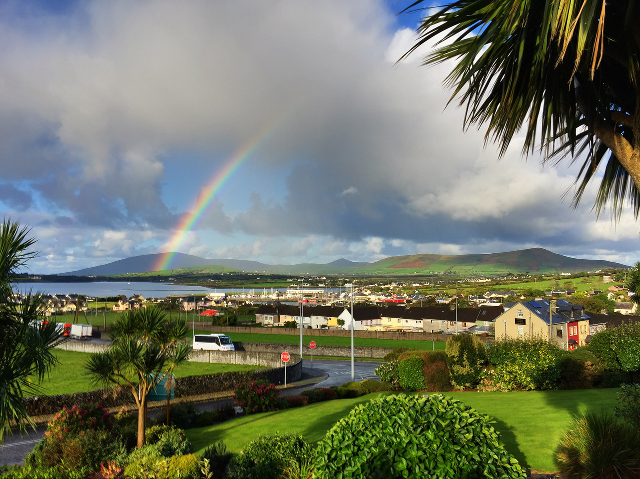 Greenmount Guest House, Dingle, Kerry