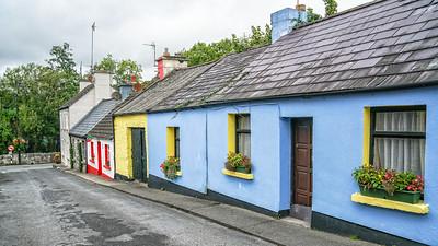 Cong, Ireland