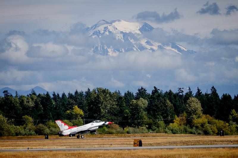 Thunderbird Landing