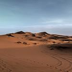 Morocco - Merzouga Dunes
