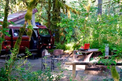 Oregon June 2016