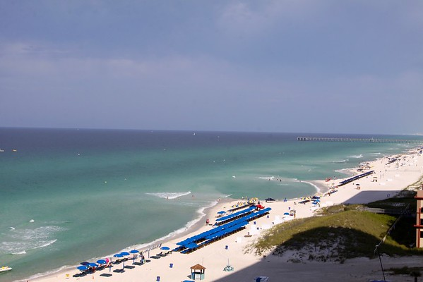Panama City Beach 2016