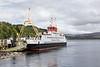 Lochaline Ferry Dock