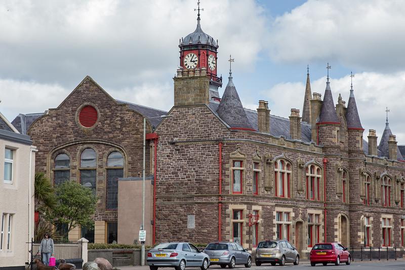 Stornoway City Hall