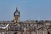 St. Giles Cathedral and Skyline, Edinburgh