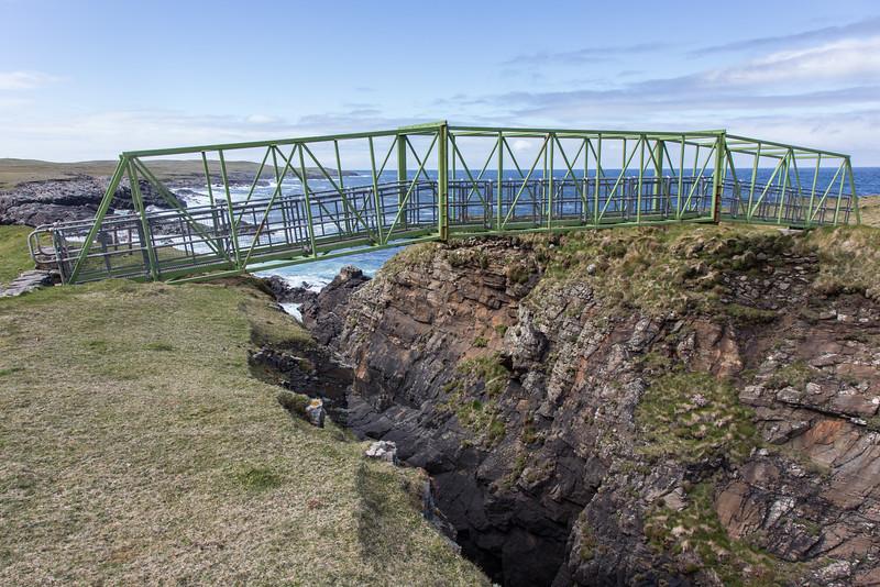 Dun Eistean, Isle of Lewis