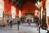 The Great Hall, Edinburgh Castle