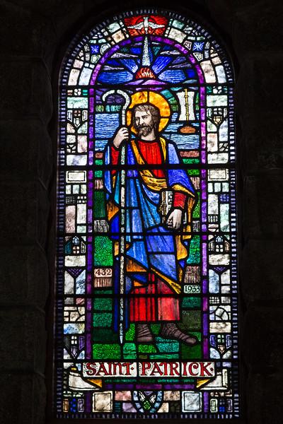 Saul Church, near Downpatrick.
