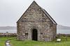 St. Oran's Chapel, Iona