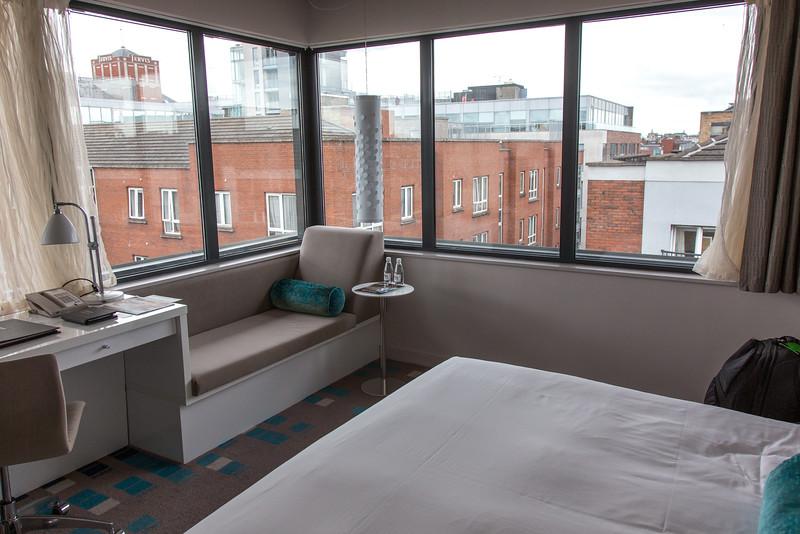 Morrison Doubletree Hotel, Dublin, Ireland