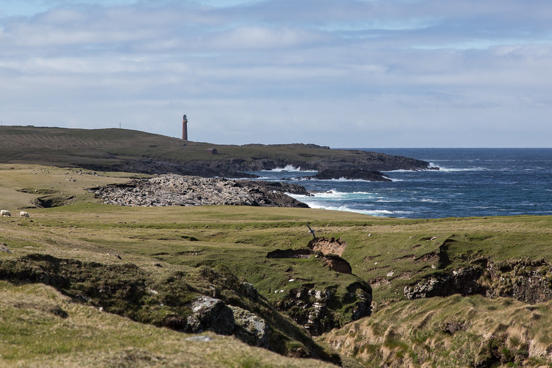 Near Dun Eistean, Isle of Lewis