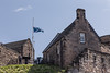 Edinburgh Castle Buildings