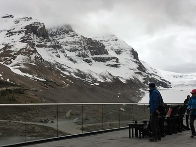 Tour Banff and Jasper tour