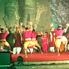 Folk Dance at Delhi Hut