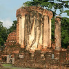Wat Chetuphon at Sukhothai.