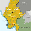 I first visited Myanmar (Burma) in 1997.