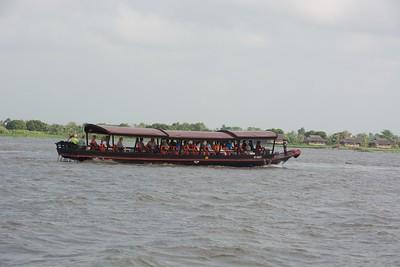Deep in Mekong Delta: Cai Be, Binh Thanh Island, Tan Chau