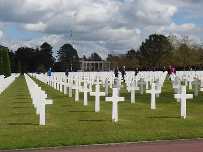 2016-04-28 - Normandy