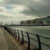 Atlantic Ocean port city