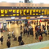 Euston Station - London