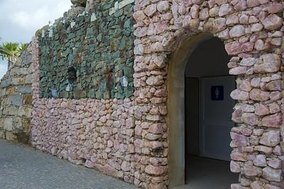 Portugal, Bombarral: Buddha Eden Garden Quinta da Bacalhôa