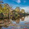 Angkor Thom moat