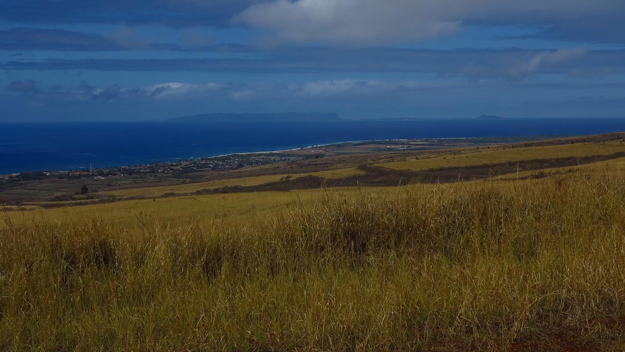 """Niihau, the """"Forbidden Island"""""""