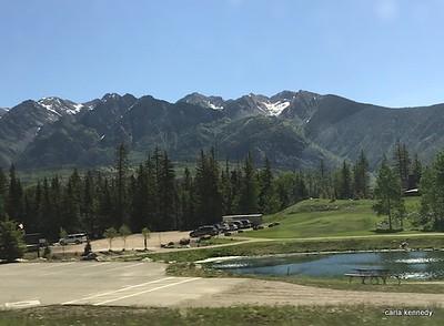 2017 06-13 Silverton, Ouray & Telluride Colorado