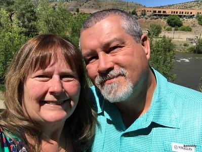 2017 06-14  Durango Colorado