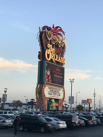 2017 1020-22 Las Vegas Roadtrip to Uncle Don