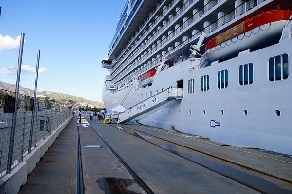 2017 11 06-24 Mediterranean Cruise