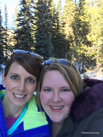 2017 11-09 thru 14 Pamela's trip to Colorado