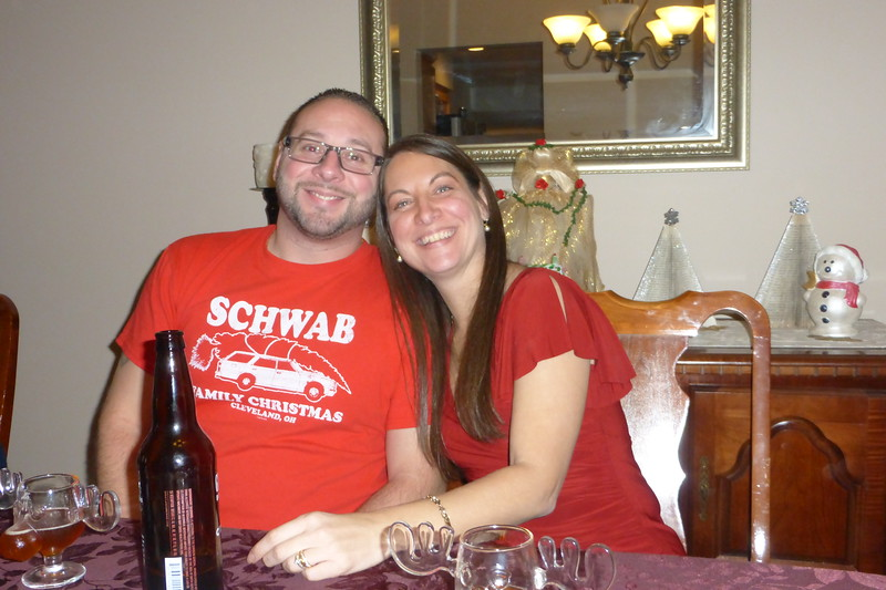 Dan and Diane